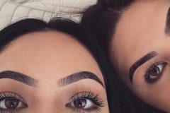 Eyebrows on POINT!